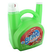 H-E-B Bravo Liquid Laundry Detergent Texas Wild Flower 96 Load