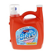 H-E-B Bravo Plus HE Early Spring Laundry Detergent 96 Loads
