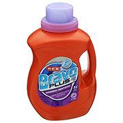 H-E-B Bravo Plus Spring Waters Liquid Detergent 32 loads