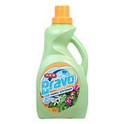 H-E-B Bravo Tropical Liquid Fabric Softener, 60 Loads