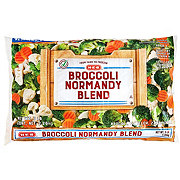 H-E-B Broccoli Normandy