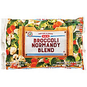 H-E-B Broccoli Normandy Blend