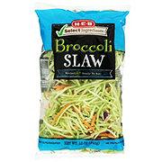 H-E-B Broccoli Slaw