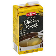H-E-B Broth, Chicken
