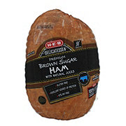 H-E-B Brown Sugar Ham