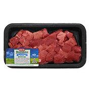 H-E-B Buffalo Stew Meat