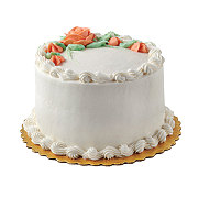 H-E-B Buttercream Dream Cake