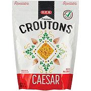 H-E-B Caesar Premium Croutons
