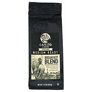 H-E-B Cafe Ole Breakfast Blend Medium Roast Coffee