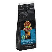 H-E-B Cafe Ole Decaf Texas Pecan Medium Roast Coffee