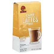 H-E-B Cafe Ole Lattes, Vanilla Latte