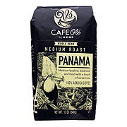 H-E-B Cafe Ole Panama Medium Roast Whole Bean Coffee