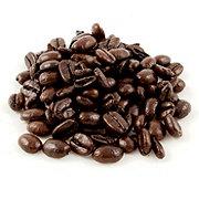 H-E-B Cafe Ole Sumatra Banda Blue Whole Bean Coffee