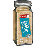 H-E-B California Garlic Powder