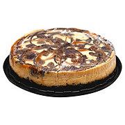 H-E-B Caramel Pecan Turtle Cheesecake