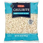 H-E-B Caulibits