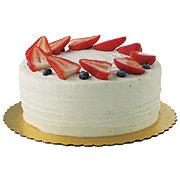 H-E-B Chantilly Cake