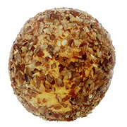 H-E-B Cheddar Cheeseball with Pecans