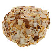 H-E-B Cheese Ball Cheddar Almond