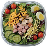 H-E-B Chef Prepared Salads Large Chef Salad