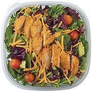 H-E-B Chef Prepared Salads Large Chicken Ranch