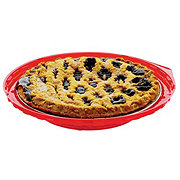 H-E-B Cherry Pie No Sugar Added