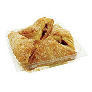H-E-B Cherry Turnovers