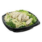 H-E-B Chicken Caesar Salad