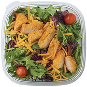 H-E-B Chicken Ranch Salad