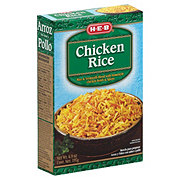 H-E-B Chicken Rice