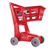 H-E-B Children's Shopping Cart