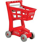 H-E-B Children's Shopping Cart