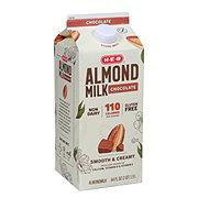 H-E-B Chocolate Almondmilk