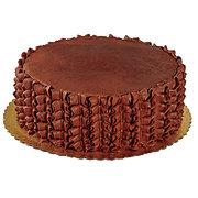 H-E-B Chocolate Buttercream Dream Cake