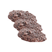 H-E-B Chocolate Chewy Cookies