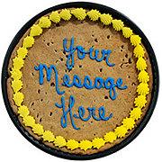 H-E-B Chocolate Chip Cookie Cake