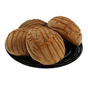H-E-B Chocolate Conchas