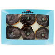 H-E-B Chocolate Covered Donuts