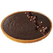 H-E-B Chocolate Crunch Tart