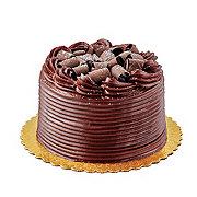 H-E-B Chocolate Fudge Cake