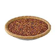 H-E-B Chocolate Pecan Pie