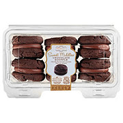 H-E-B Chocolate Souffle Sweet Middles