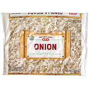 H-E-B Chopped Onion
