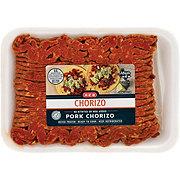 H-E-B Chorizo