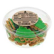 H-E-B Christmas Tree Holiday Cookies