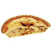 H-E-B Cinnamon Apple 1/2 Pie