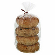 H-E-B Cinnamon Raisin Bagels