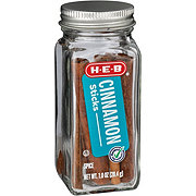 H-E-B Cinnamon Sticks