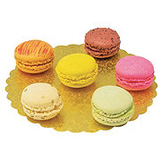 H-E-B Classic French Macarons