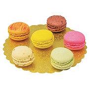 H-E-B Classic French Macarons